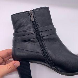 PIKOLINOS Shoes - Pikolinos New Verona Heeled Bootie Leather 38